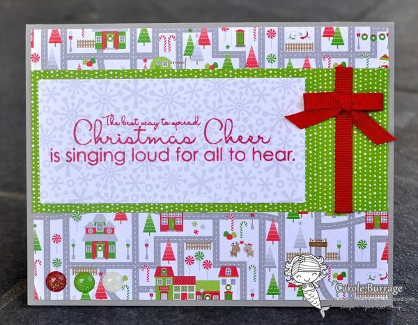 CB YNS Christmas Cheer