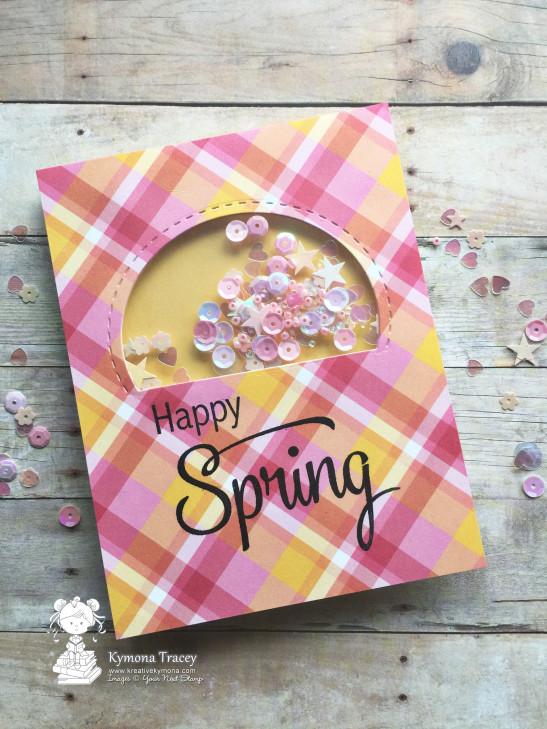 Happy Spring 28YNS29